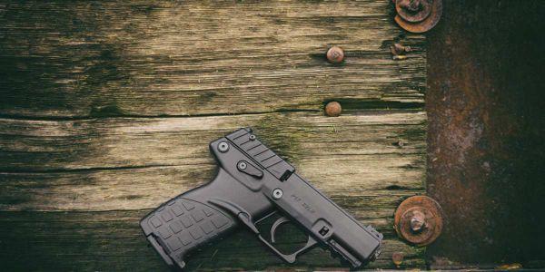 Keltec WeaponsKeltec P17 Pistol