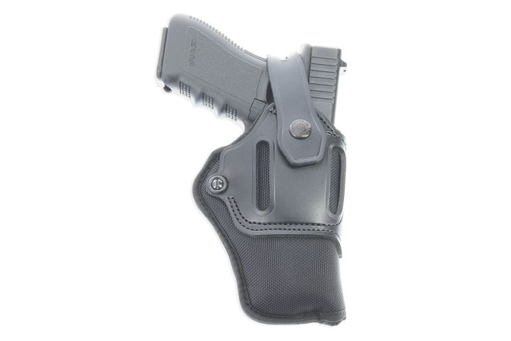 Galco Switchback Belt Holster - Photo: Galco