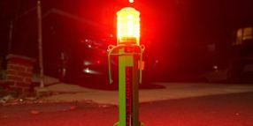 Beacon-4-Life Warning Beacon/Flashlight
