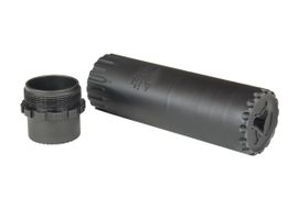 Resonator K Sound Suppressor