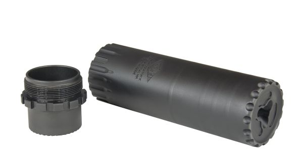 YHM Resonator K Sound Suppressor