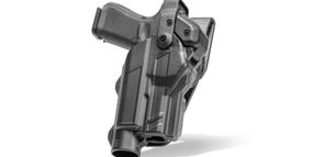 Rapid Force Duty Holster