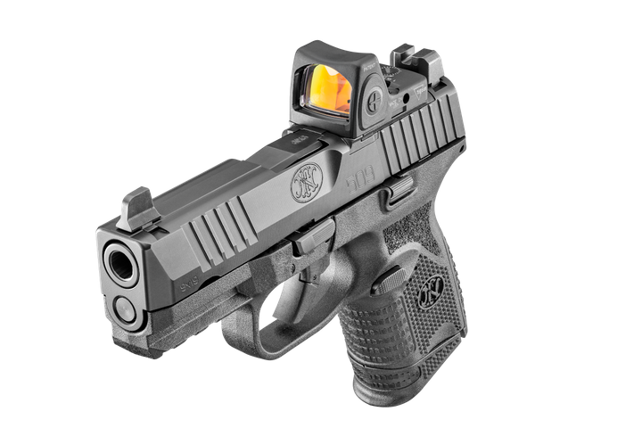 FN 509 Compact MRD Pistol - Photo: FN