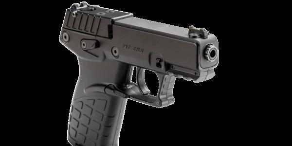 KelTec P17 Pistol