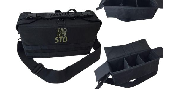 Tac-Tote STO Bag