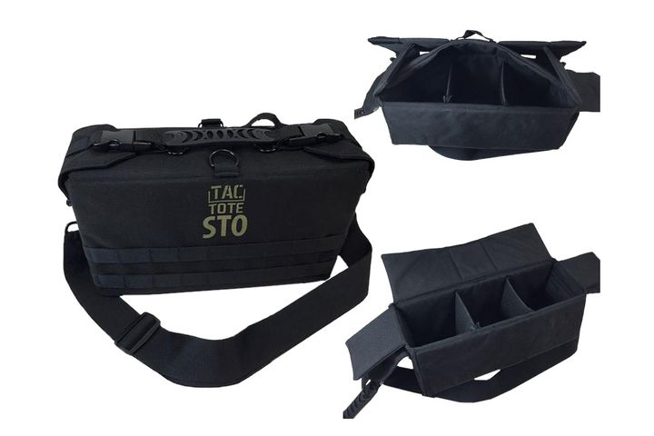 Tac-Tote STO Bag - Photo: Tac-Tote