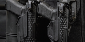 T-Series L3D Duty-Rated Holster
