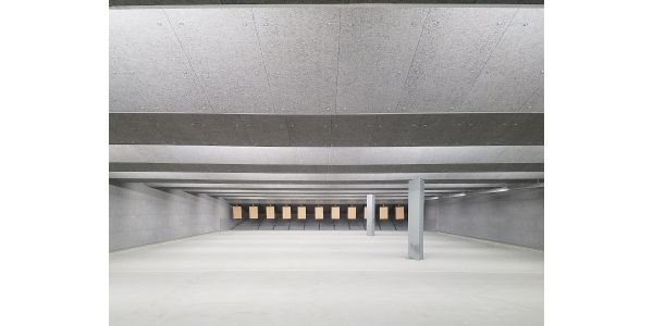 Shooting Range Architect Seminar, October 28-29