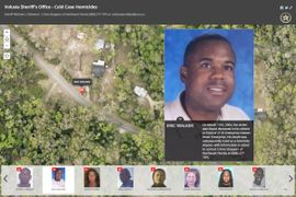 SafeCityGIS: Advanced Mapping Technology for Public Safety