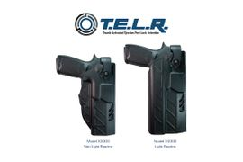 T.E.L.R. Auto Locking Holster