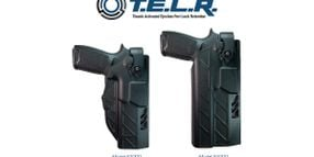 T.E.L.R. Auto Locking Holster
