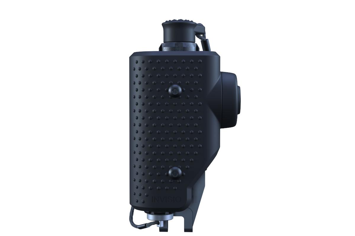 Invisio V10 Single Com Control Unit