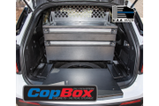 CopBox Cabinets by CTech