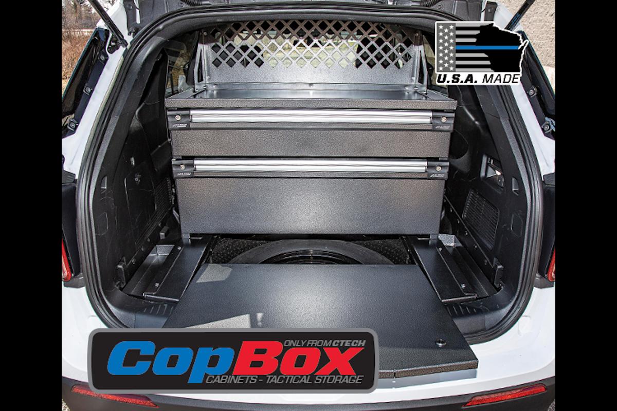 Copbox Cabinets