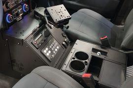 2021+ Chevrolet Tahoe Wide Body Console Box