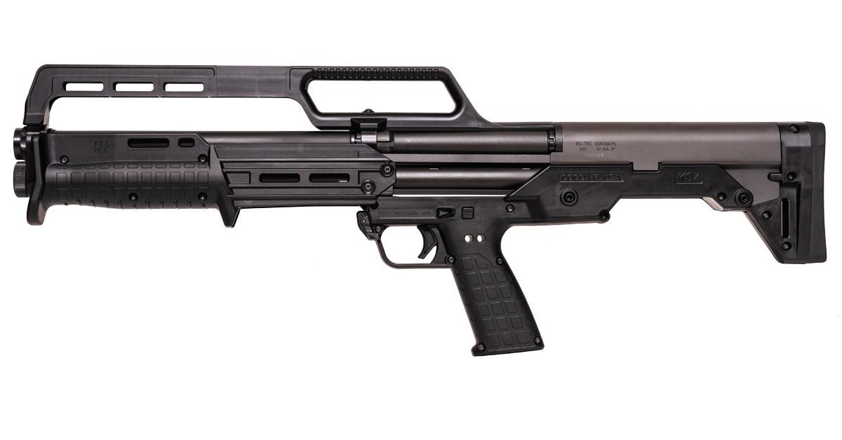 KS7 Shotgun