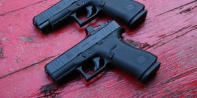 Slimline MOS GLOCK 43X and GLOCK 48