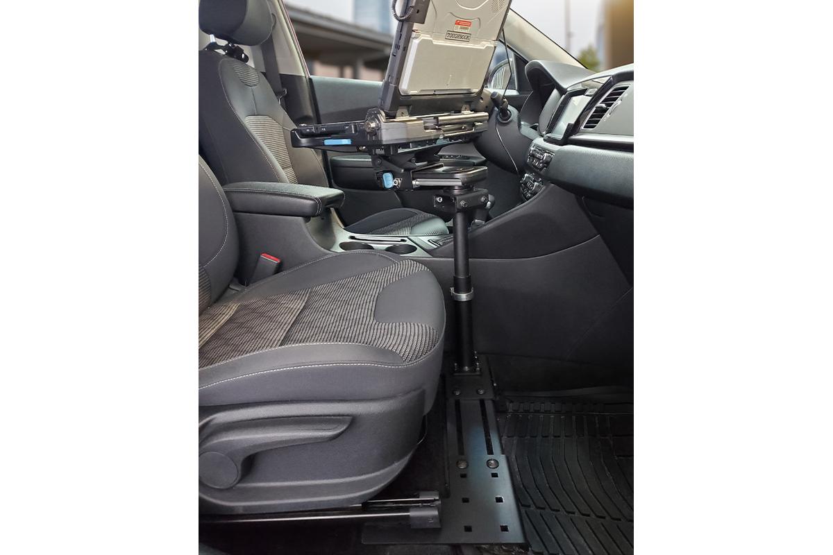 Universal Adjustable Seat Base