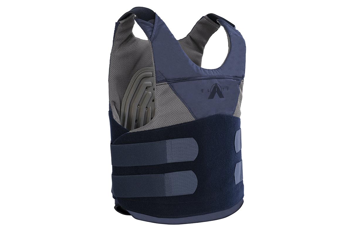 Elite Gen V Concealable Body Armor