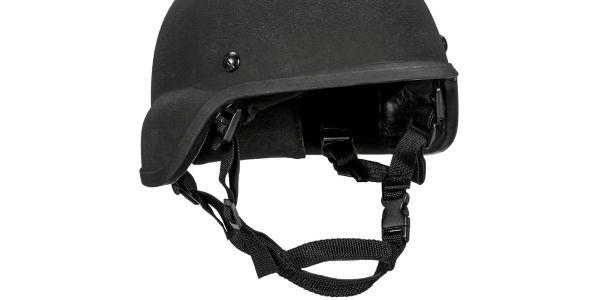 BA3A Ballistic Helmet