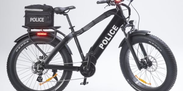 Recon Interceptor Ebike