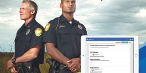 Law Enforcement Field Training Solution