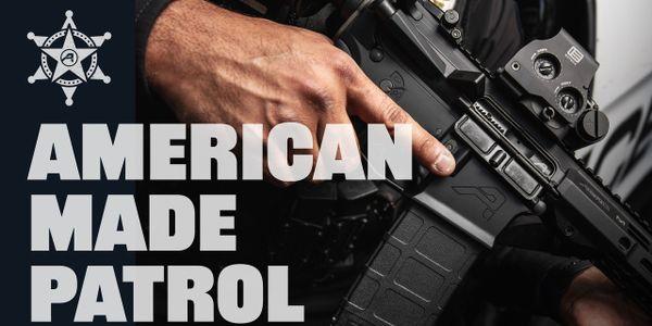 Patrol Rifles
