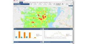 Crash Mapper and Dashboards from LexisNexis Coplogic Solutions
