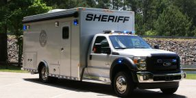 Custom Vehicles for Law Enforcement