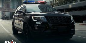 Ekin Patrol G2