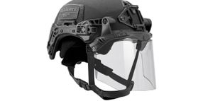 EXFIL Face Shield