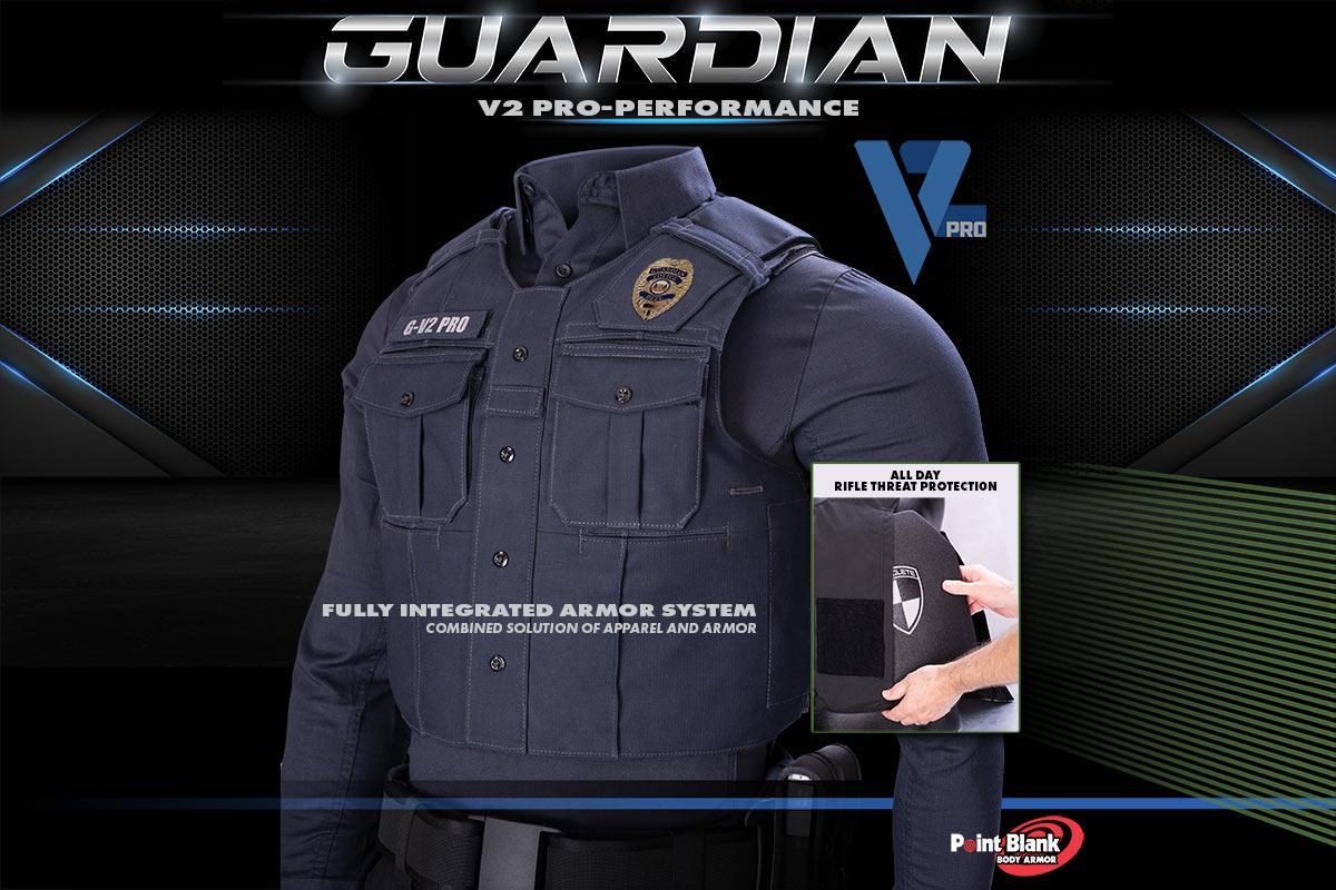 Guardian V2 Pro-Performance