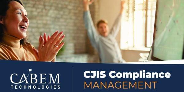 CJIS Compliance App
