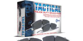 Tactical Brake Pads