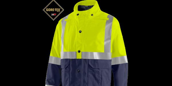 Stormforce Fox Jacket