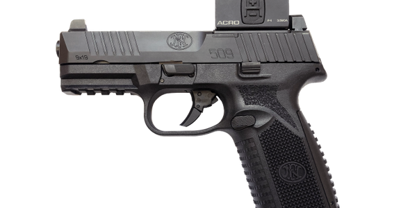 FN 509 MRD
