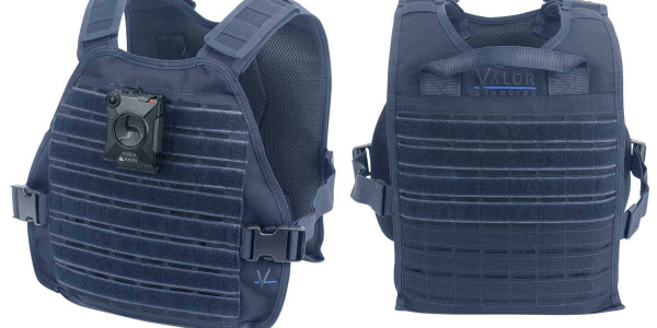 Valor Standard R.C.C. (Rifle Call Carrier)