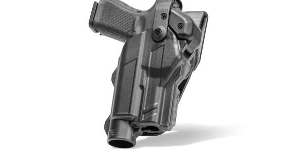 Alien Gear Holsters Rapid Force Duty Holster