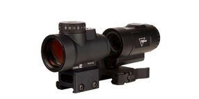 MRO HD 1x25 Red Dot Sight with 3x Magnifier