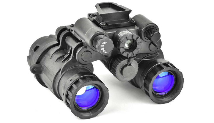 Night Vision DevicesNight Vision Devices' UL BNVD-SG  - Photo:Night Vision Devices