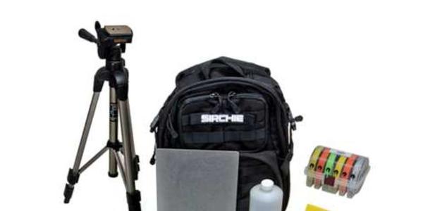 SirchieLTF200 Advanced Laser Trajectory Finder Kit