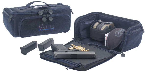 Voodoo Tactical Valor Standard 10-Ring Bag