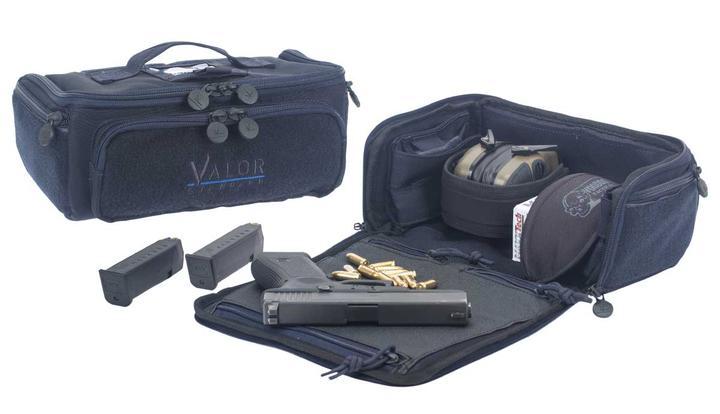 Voodoo TacticalValor Standard 10-Ring Bag  - Photo: Voodoo Tactical