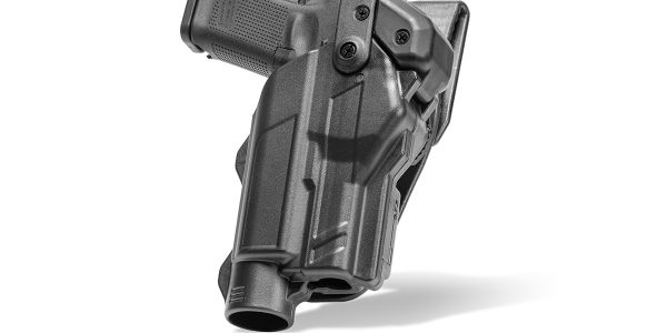 Alien Gear Rapid Force Duty Holster