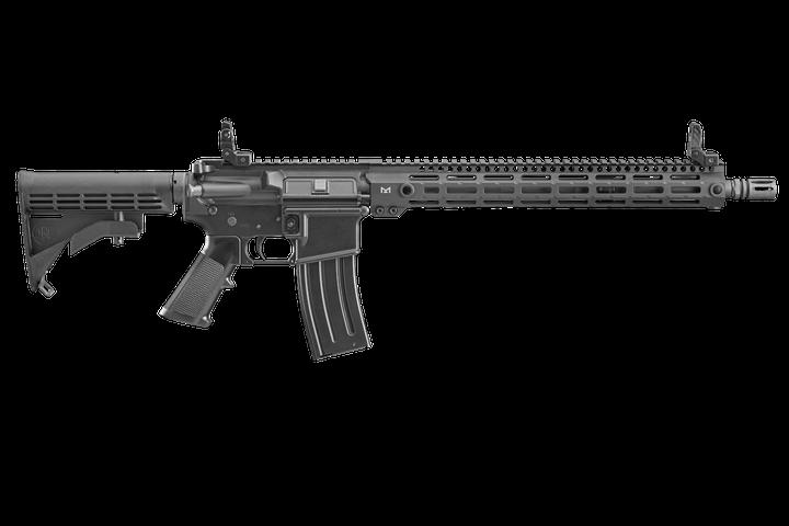FN 15 SRP G2 - Photo: FN