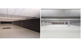Indoor and Outdoor Shooting Range Acoustics Solutions
