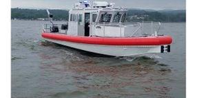 Rockland County Sheriff's Office Marine Unit