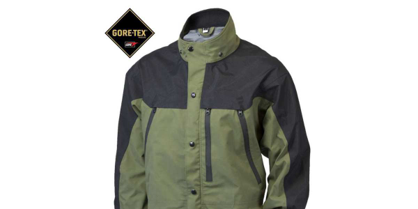 WaterShed Uniform Rainwear Gore-Tex Vector Jacket