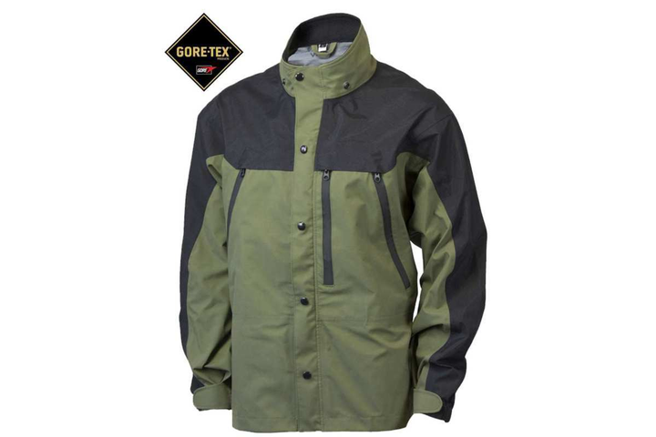 WaterShed Uniform RainwearGore-Tex Vector Jacket  - Photo: WaterShed Uniform Rainwear
