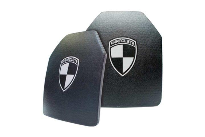 Point Blank Enterprises Omega Hard Armor Plate  - Photo: Point Blank Enterprises
